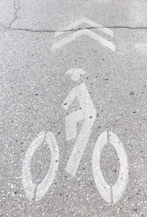 Sharrows